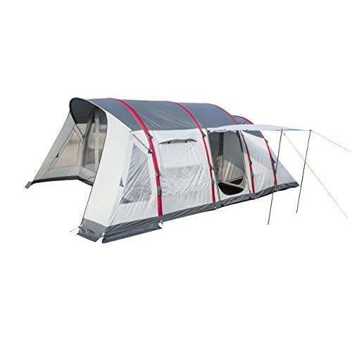 41tGyeHxJ8L. SS500  - Pavillo Tent Sierra Ridge Air Pro X 6, 640 x 390 x 225 cm