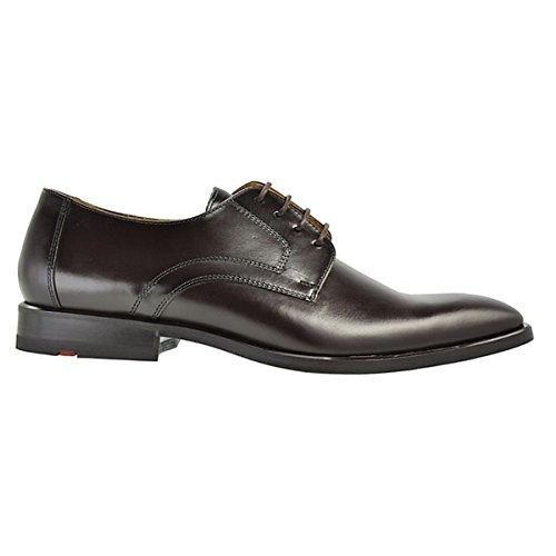 Lloyd , Chaussures à lacets et coupe classique homme Marron - Tête de mort