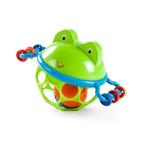 Oball, Greifball mit Glockenball