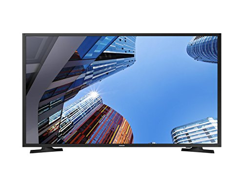 "Samsung UE32M5002AK 32"" Full HD Black LED TV - LED TVs (81.3 cm (32""), 1920 x 1080 pixels, Full HD, DVB-C,DVB-T2, Black)"