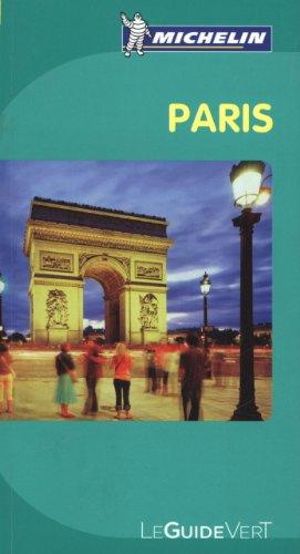 Guide Vert Paris