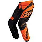 O'Neal Element MX Hose RACEWEAR orange MX DH FR, 0124R-4