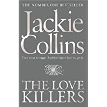 The Love Killers by Jackie Collins (2012-08-30)