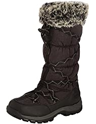 Timberland Chillberg Ftp_over The Chill Wp Ins - Botas Mujer