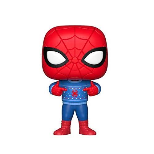 Spidermancon sueter