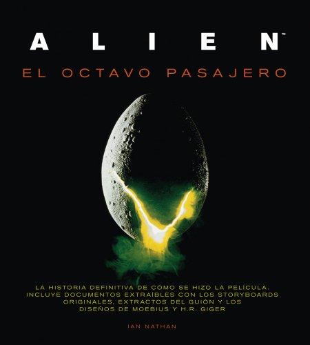 Alien: El octavo pasajero (Ciencia Ficción)