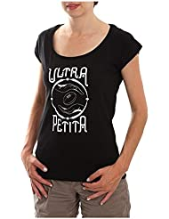 Tee-shirt - Ballon protégé - Ultra Petita