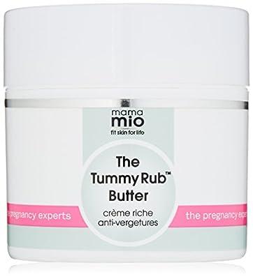 Mama Mio The Tummy Rub Butter 120 g