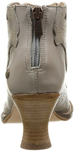 Neosens Rococo 842, Boots femme Gris (Alabastro)