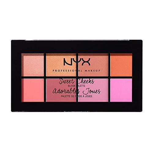 NYX - cosméticos para mujer, multicolor, talla única