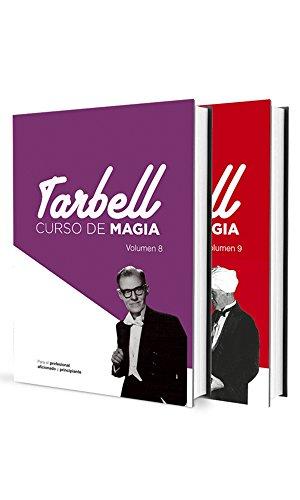 Curso de Magia Tarbell 8 y 9: 8-9