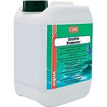 CRC 20485-aa–Reiniger Entfetter Graffiti Remover Aqua 5L