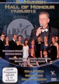 5. Munich Hall of Honour 2012 Kampfsport Gala Dinner, Budo Show & Hall of Honour (Gala-dinner)