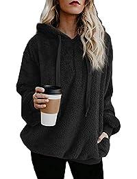 Suchergebnis auf für: Flauschiger Pullover Damen