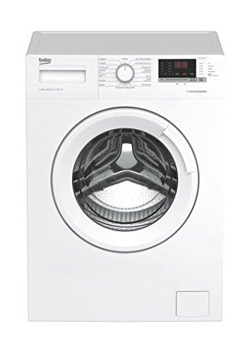 Beko WML 81633 NP Waschmaschine Frontlader / 8kg / A+++ / 1600 UpM / StainExpert / Mengenautomatik /...