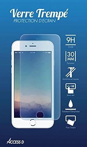Asus Zenfone Selfie ZD551KL Film de protection en verre trempé