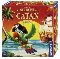 Die Siedler von Catan Junior [Spielzeug]