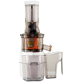 Simeo Pj550 Extracteur De Jus A Rotation Lente Nutrijus Amazon