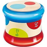 Hape E0333 Baby-Trommel preisvergleich bei kleinkindspielzeugpreise.eu