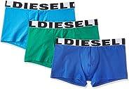 Diesel boxershorts voor heren, UMBX-SHAWNTHREEPACK verpakking van 3