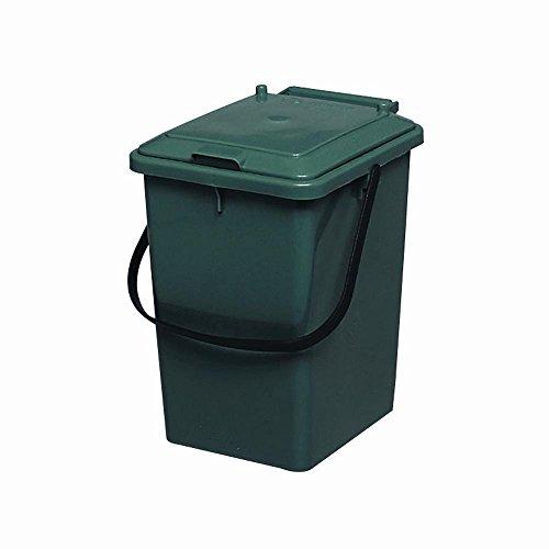 *Graf Komposteimer Bio 8 Liter Grün*