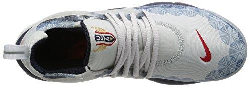 Nike Herren 848188-004 Trail Runnins Sneakers Grau