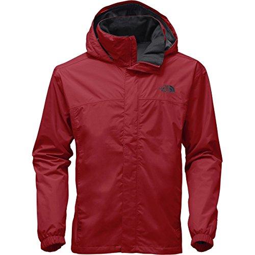 The North Face Venture 2Herren-Jacke RAGE RED/RAGE RED