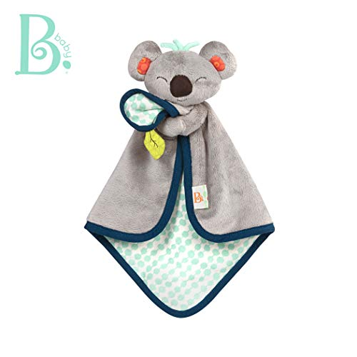 Straccetto doudou - Fluffy Koko Koala