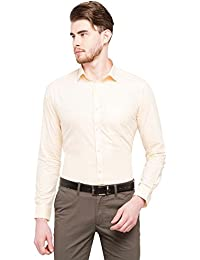 STOP to start STOP by Shoppers Stop Mens Slim Collar Solid Shirt