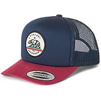 Rip Curl Herren Labelled Trucker Cap Kappe