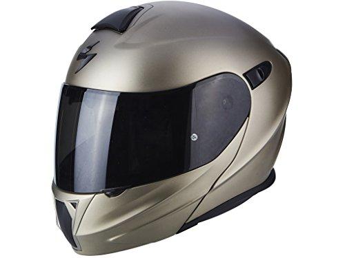 Scorpion 92-100-29-07 Motorradhelm Exo-920, mehrfarbig, Größe XXL