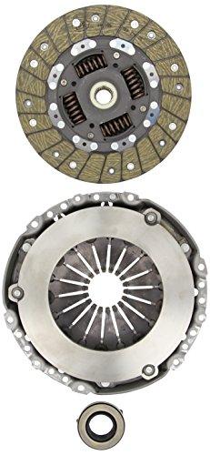 Preisvergleich Produktbild LUK 623 3239 00 Kupplungssatz