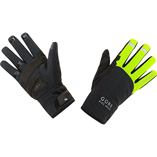 Gore Universal Windstopper Thermo Guantes, Hombre