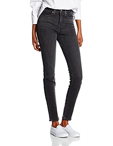 Levi's 311 SHAPING SKINNY, Jeans Femme, Gris (MISTY WATER), W31/L32 (Taille fabricant: 31)