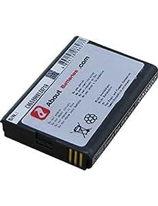 Batterie type T-MOBILE CS-ZTF960SL, 3.7V, 3000mAh, Li-ion