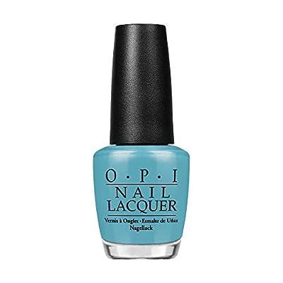 OPI Nail Polish, Blue Shades