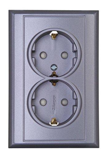 kopp-malta-927615084-schuko-socket-with-hinged-lid-and-heightened-touch-protection-kinderschutzabdec