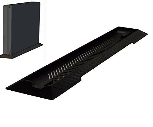 Aresh PS4 Slim Senkrecht stehen Dock Mount Cradle Halter Sockel für PS4 Slim -