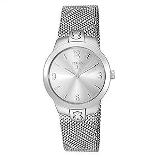 Reloj TousTmesh small de acero Ref:400350985