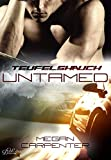 Teufelshauch: Untamed (Hurricane Motors - Band 1)