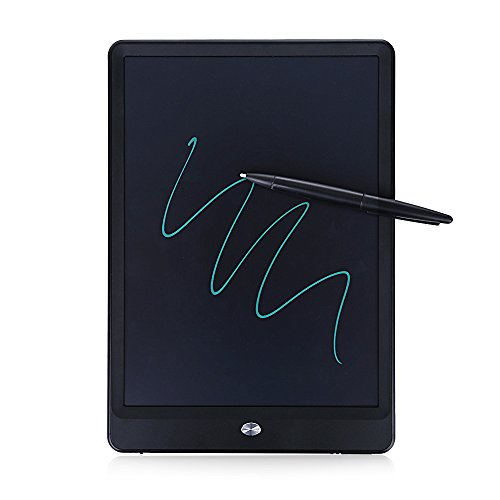 Preisvergleich Produktbild gimtvtion Tragbare elektronische LCD Writing Tablet,  25, 4 cm-Lock Zeichenbrett,  Handschrift Notizblock mit Eingabestift für Kinder und Erwachsene zu Hause,  Schule und Arbeit Büro