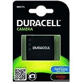 Duracell DR9715 Batterie pour Appareil Photo Numérique Samsung SLB-0837