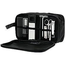 mens travel grooming kit. Black Bedroom Furniture Sets. Home Design Ideas