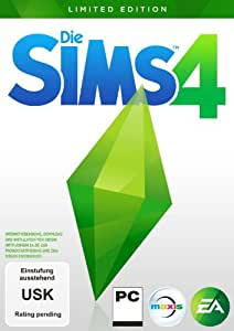 Die Sims 4 - Limited Edition [PC Code - Origin]