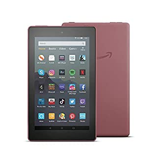 All-new Fire 7 Tablet | 7
