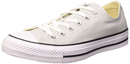 converse-all-star-ox-canvas-seasonal-sneaker-unisex-adulto-grigio-mouse-white-38