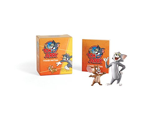 Tom and Jerry: Friends and Foes (Tom and Jerry: Mega Mini Kits)