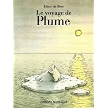 Voyage de plume                                                                               090793