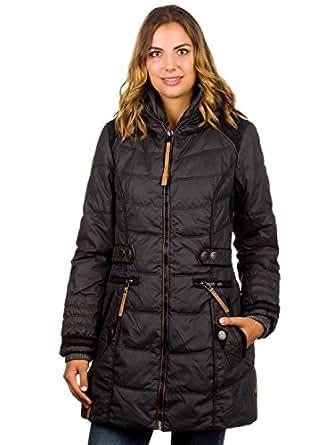 naketano knastrologin jacket black xl bekleidung. Black Bedroom Furniture Sets. Home Design Ideas