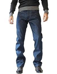 Wrangler - Jeans Wrangler Spencer Dry - W34-L32